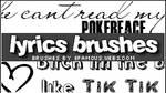 Brushes 02