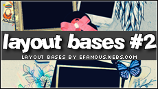 Layout Bases 02 by efamous