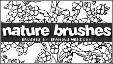 Brushes 04 by efamous