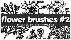 Brushes 05 by efamous
