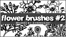 Brushes 05 by efamous