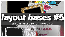 Layout Bases 05 by efamous