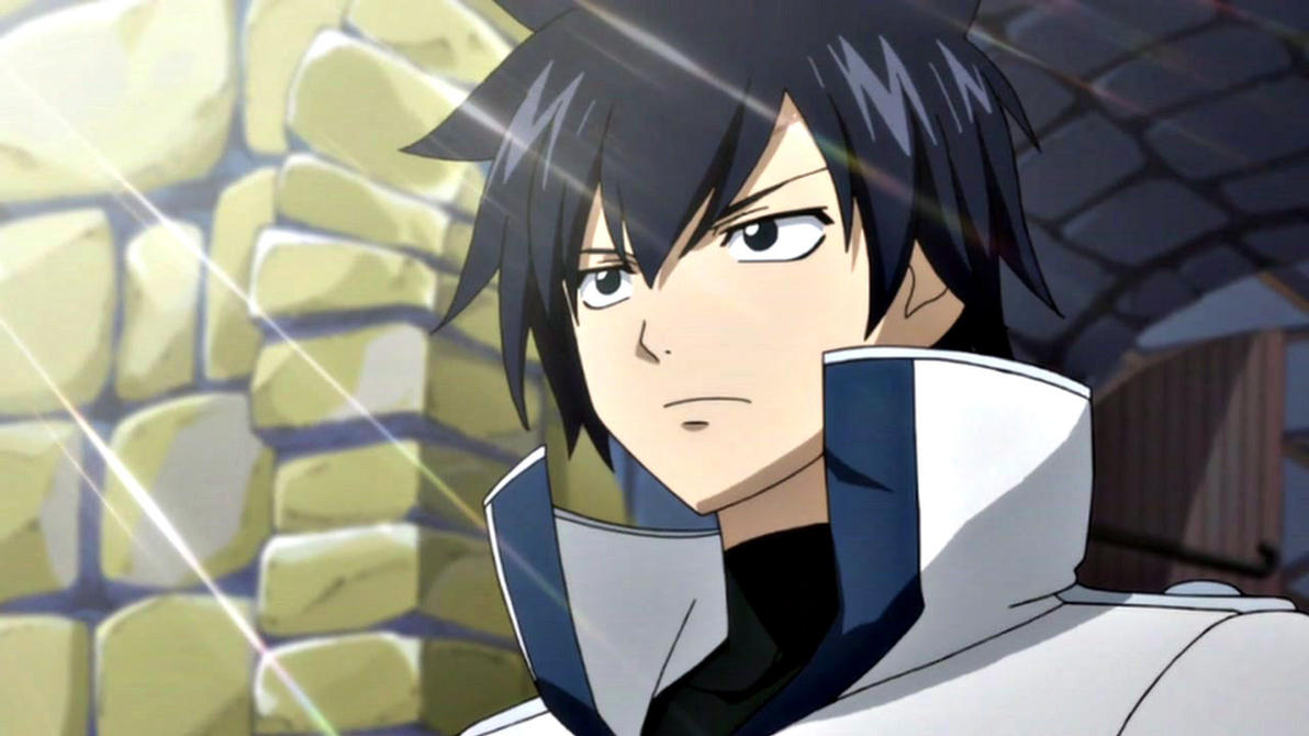 Gray Fullbuster x Reader - Spoke too soon by TheSimplicityofIt on