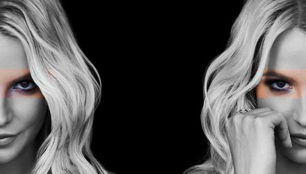 Britney Advertisement by Espanilla