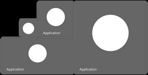 Windows 8 Tile Template