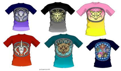 KH Union Texture Male Shirt