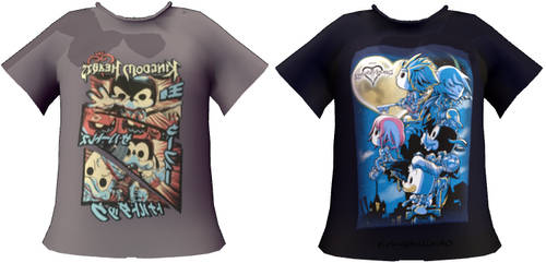 Kingdom Hearts funko pop for female