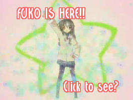 Clannad - FUKO IS HERE gif by T3hshiz