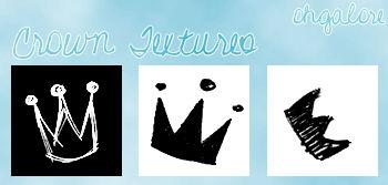 Crown Textures