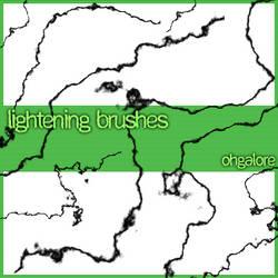 Lightening Brushes