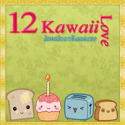 12 Png Kawaii Love!