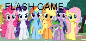 MLP:FiM Simualtion Game 1