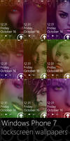 WP7 Zune'd Babes Wallpapers