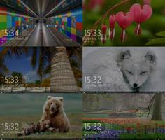 Best of Bing HD Wallpapers PART THREE