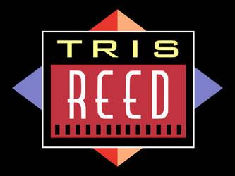 Tris Reed - Rick Logo by trisreed