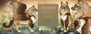 Winged Cat Beijava - closed