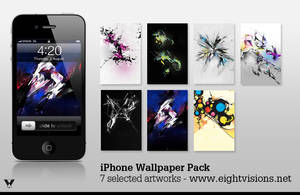 eightvisions iPhone Wallpapers