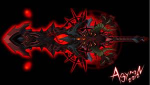 Arch Blade of Oblivion