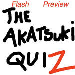 The Akatsuki Quiz