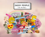 SA$$Y PEOPLE | .png pack