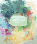 Watercolor // TEXTURES
