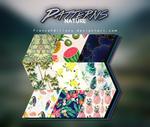 Nature // 2O PATTERNS