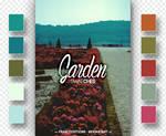 Garden // SWATCHES