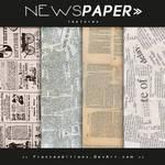 Newspaper // TEXTURES