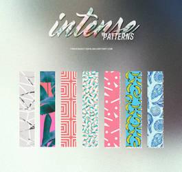 Intense patterns [ random ] by FranceEditions