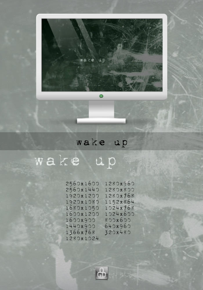 wake up by omer-oGD