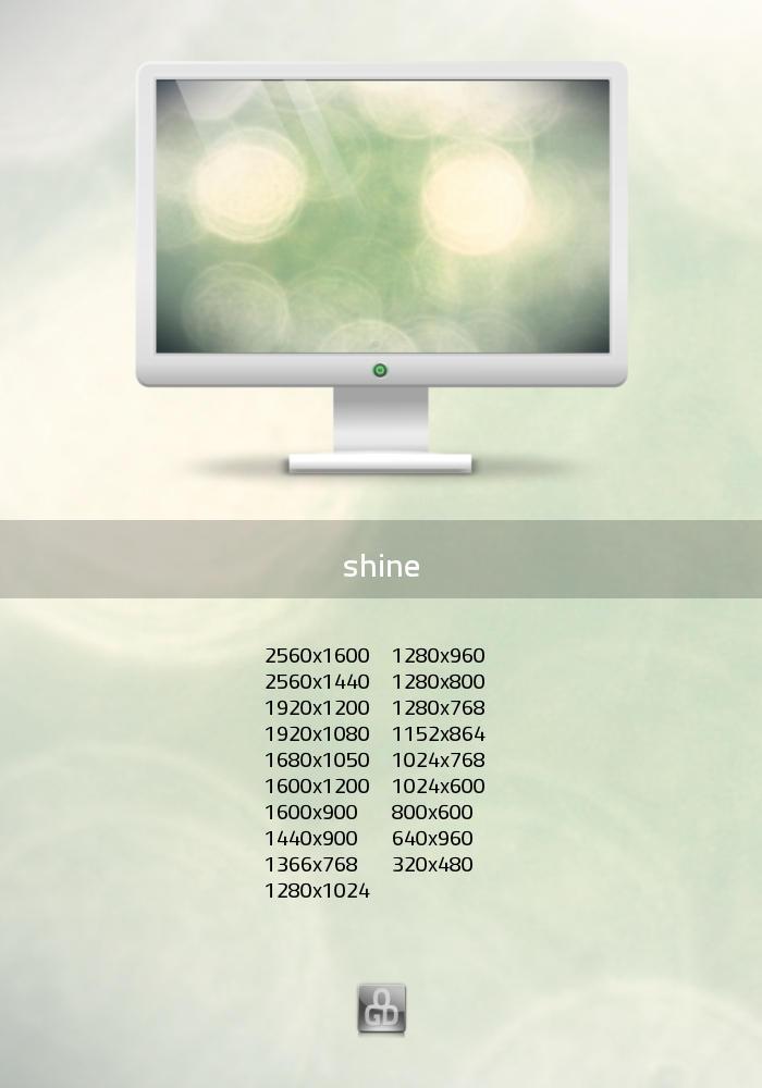 shine by omer-oGD