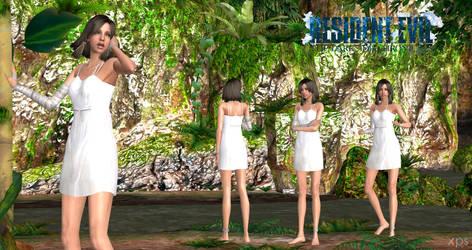 Manuela Hidalgo clean Version XPS by ChrisTalyus