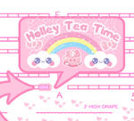 Holley Tea Time at Anime Expo