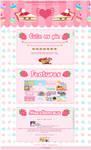 Free Journal CuteAsPie Cupcake by miemie-chan3