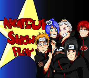 --+Akatsuki Flash+-
