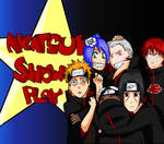 +Akatsuki Show Flash+
