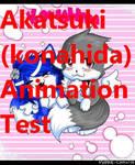 --+akatsuki test animation+--