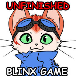--+Unfinished Blinx Game+-- by Marre-Chan95