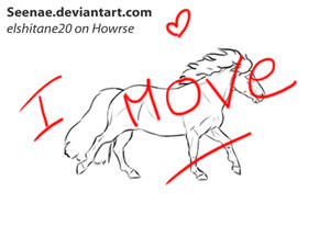:Animation: Shetand cantering cycle