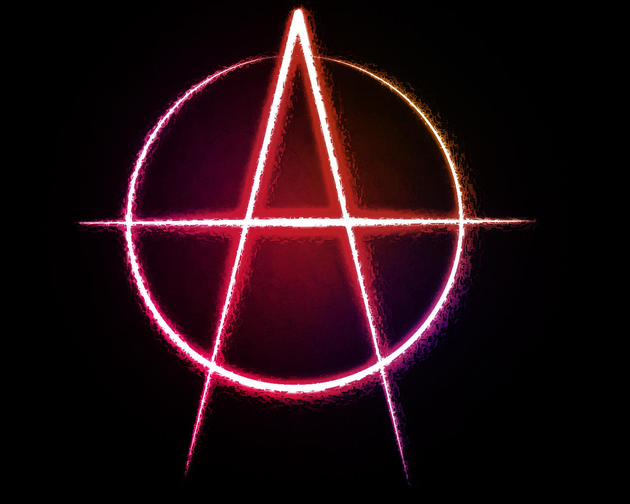 red anarchy symbol wallpaper viewing gallery