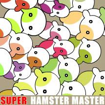SUPER HAMSTER MASTER by falingard