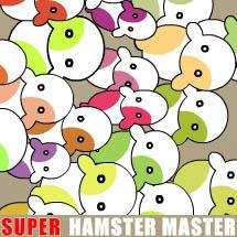 SUPER HAMSTER MASTER