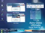 Aero Glass Ultimate Update