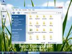 Aero Transparent