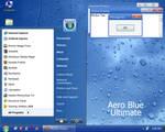 Aero Blue Ultimate