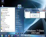 Windows 7 Glass Ultimate