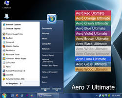 Aero 7 Ultimate by Vher528