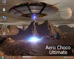 Aero Choco Ultimate