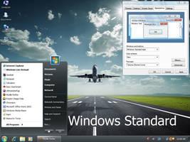 Windows Standard by Vher528