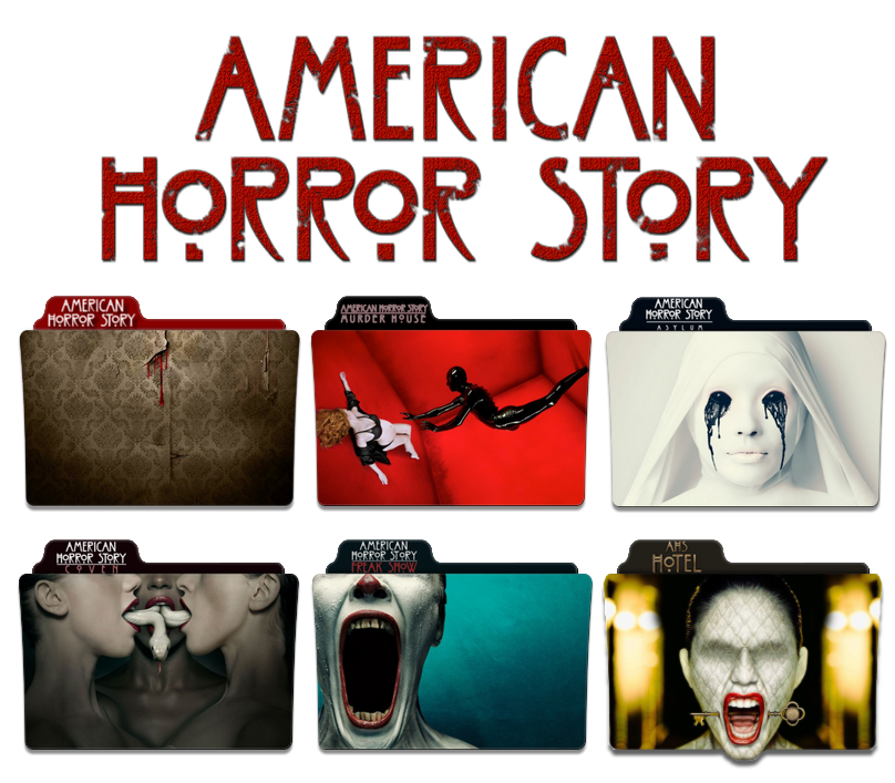 American Horror Story seasons ranked, from Murder